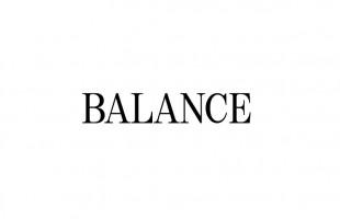 balance白
