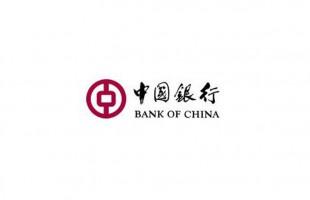 中国銀行ロゴ