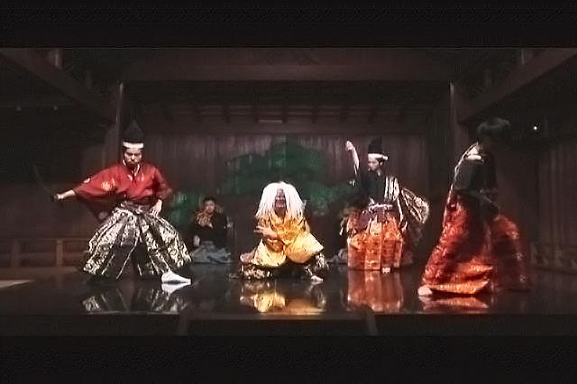 02. 「鬼切」久良岐能舞台_2007